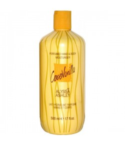 Alyssa Ashley Cocovanilla Hand & Body Lotion 500 ml