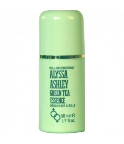 Alyssa Ashley Green Tea Deodorant Roll-on 50 ml