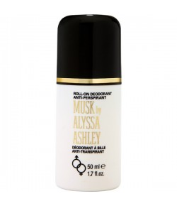 Alyssa Ashley Musk Deodorant Roll-on 50 ml