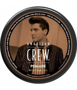 American Crew King Pomade 85 g