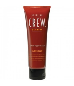 American Crew Superglue Haargel 100 ml