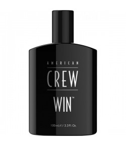 American Crew Win Fragrance Eau de Toilette (EdT) 100 ml