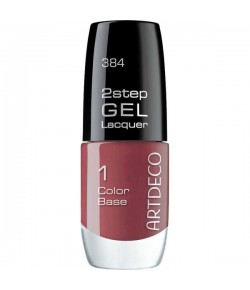 Artdeco 2step Gel Lacquer Color Base