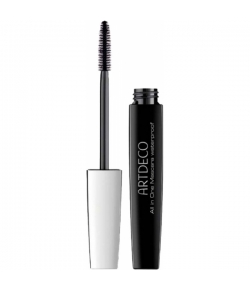 Artdeco All in One Mascara waterproof 71 black 10  ml