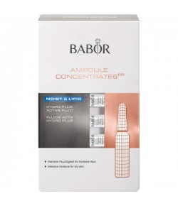 BABOR Ampoule Concentrates FP Hydra Plus Active Fluid 7 x 2 ml