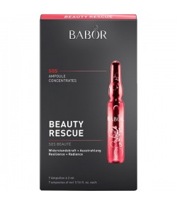 BABOR Ampoule Concentrates SOS Beauty Rescue 7 x 2 ml