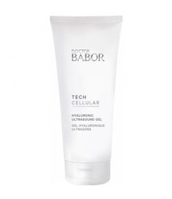 BABOR Doctor BABOR Tech Cellular Hyaluronic Ultrasound Gel 200 ml