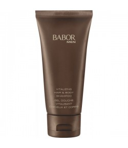 BABOR Men Vitalizing Hair & Body Shampoo 200 ml