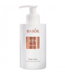 BABOR Spa Shaping Body Lotion 200 ml