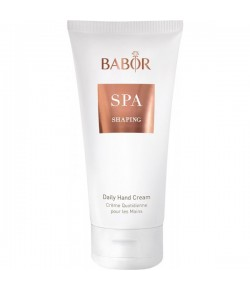 BABOR Spa Shaping Hands Daily Hand Cream 100 ml