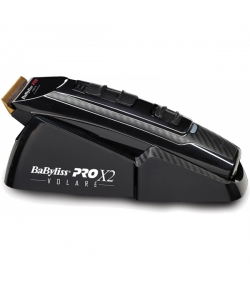 BaByliss Pro Haarschneidemaschine X2 Ferrari designed Engine Clipper