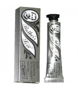 Brothers Love Bartwichse clear 10 ml
