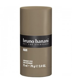 Bruno Banani Man Deo Stick 75 ml