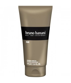 Bruno Banani Man Shower Gel - Duschgel 150 ml