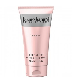 Bruno Banani Woman Body Lotion - Körperlotion 150 ml