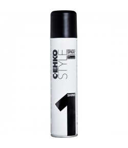 C:EHKO Style Glimmer Brilliance Spray (1) 250 ml
