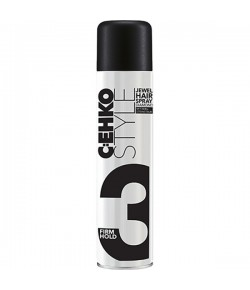 C:EHKO Style Jewel Hairspray Diamond (3) 200 ml