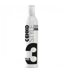 C:EHKO Style Styling Mousse Diamond (3) 400 ml