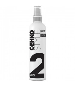 C:EHKO Style Volume Spray Crystal (2) 300 ml
