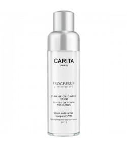 CARITA Progressif Lift Fermete Jeunesse Originelle Mains 75 ml
