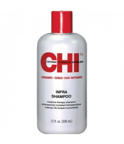 CHI Infra Moisture Therapy Shampoo 350 ml