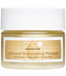 CND Handmaske Almond Illuminating Masque 73 g