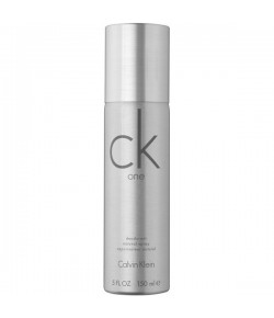 Calvin Klein ck one Deodorant Spray 150 ml