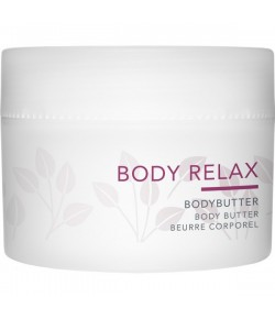 Charlotte Meentzen Body Relax Bodybutter 250 ml