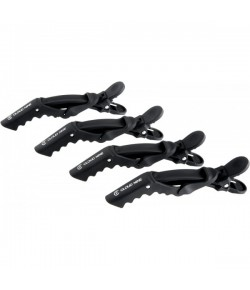 Cloud Nine Crocodile Clips Abteilklammern 4er Pack