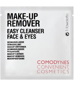 Comodynes Make Up Remover Monodose 8 Stk.