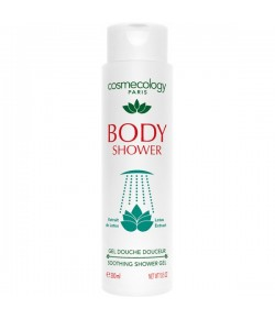 Cosmecology Paris Body Shower Soothing Shower Gel 300 ml