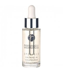 Cosnobell Calming & Couperose Solution 30 ml