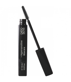 Dado Sens Dekorative Kosmetik Hypersensitive Mascara black 10 ml