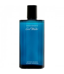 Davidoff Cool Water After Shave 125 ml