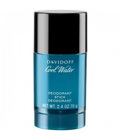 Davidoff Cool Water Deodorant Stick 70 g