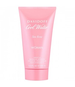 Davidoff Cool Water Sea Rose Shower Gel - Duschgel 150 ml