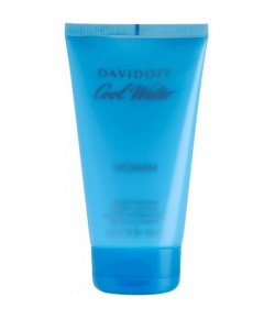 Davidoff Cool Water Woman Body Lotion - Körperlotion 150 ml