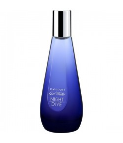 Davidoff Cool Water Woman Night Dive Eau de Toilette (EdT)
