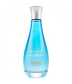 Davidoff Cool Water Woman Wave Eau de Toilette (EdT)