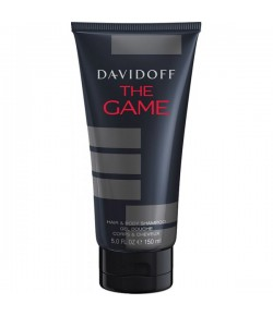 Davidoff The Game Shower Gel - Duschgel 150 ml