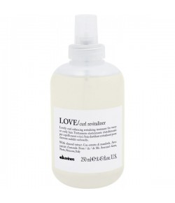 Davines Essential Hair Care Love Curl Revitalizer