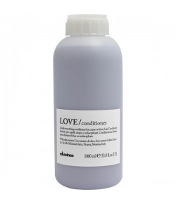 Davines Essential Hair Care Love Smooth Conditioner 1000 ml