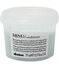 Davines Essential Hair Care Minu Conditioner 75 ml