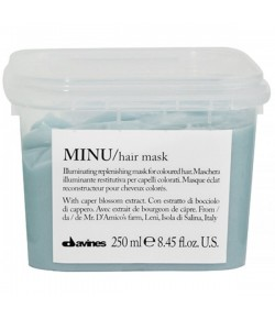 Davines Essential Hair Care Minu Hair Mask