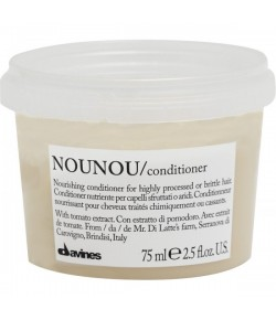 Davines Essential Hair Care Nounou Conditioner 75 ml