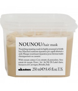 Davines Essential Hair Care Nounou Hair Mask
