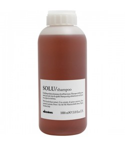 Davines Essential Hair Care Solu Shampoo 1000 ml