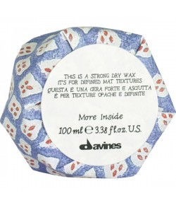 Davines More Inside Strong Dry Wax 75 ml
