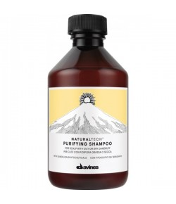 Davines Natural Tech Purifying Shampoo