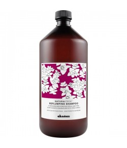 Davines Natural Tech Replumping Shampoo 1000 ml